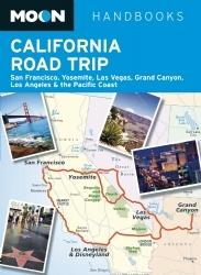 CALIFORNIA ROAD TRIP- MOON