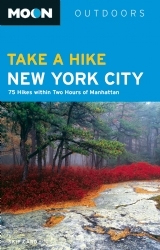NEW YORK CITY. TAKE A HIKE -MOON OUTDOORS