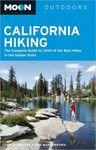 CALIFORNIA HIKING -OUTDOORS MOON