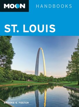ST. LOUIS- MOON