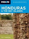 HONDURAS & THE BAY ISLANDS -MOON