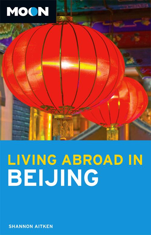 BEIJING, LIVING ABROAD IN -MOON