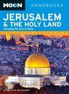 JERUSALEM & THE HOLY LAND -MOON