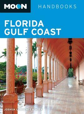 FLORIDA GULF COAST- MOON