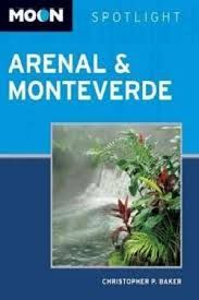 ARENAL & MONTEVERDE- MOON SPOTLIGHT