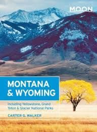 MONTANA & WYOMING- MOON