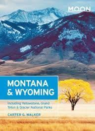 MONTANA & WYOMING- MOON