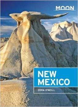 NEW MEXICO- MOON