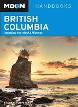 BRITISH COLUMBIA- MOON