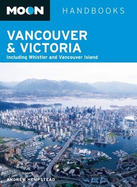 VANCOUVER & VICTORIA- MOON