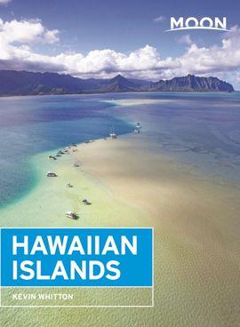 HAWAIIAN ISLANDS -MOON