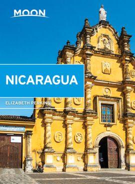 NICARAGUA -MOON