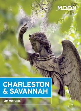 CHARLESTON & SAVANNAH -MOON