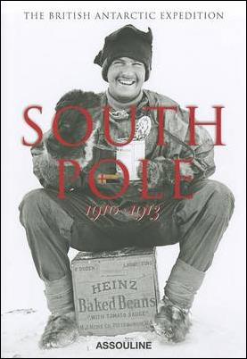 SOUTH POLE. 1910-1913