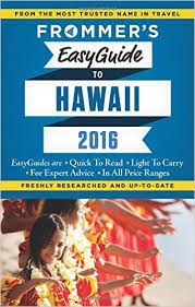 HAWAII -EASYGUIDE TO -FROMMER'S