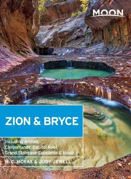ZION & BRYCE -MOON