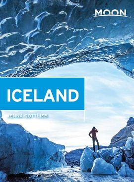 ICELAND- MOON