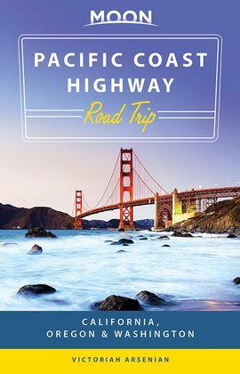 PACIFIC COAST HIGHWAY ROAD TRIP -MOON