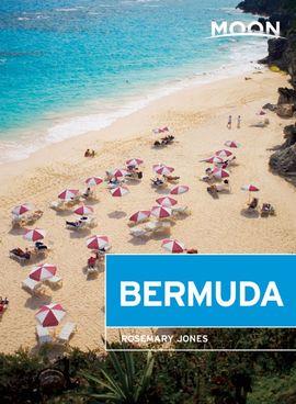 BERMUDA -MOON