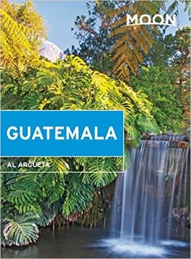 GUATEMALA -MOON