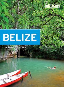 BELIZE -MOON