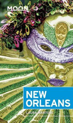 NEW ORLEANS -MOON HANDBOOKS