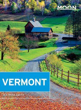VERMONT -MOON