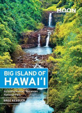 BIG ISLAND OF HAWAI'I -MOON HANDBOOKS
