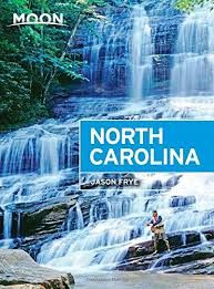 NORTH CAROLINA- MOON HANDBOOKS