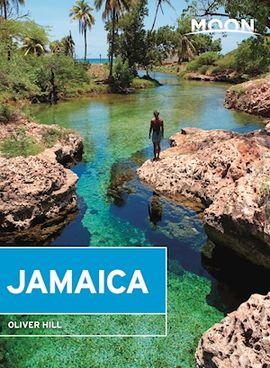 JAMAICA -MOON