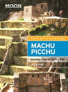 MACHU PICCHU -MOON