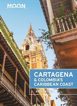 CARTAGENA & COLOMBIA'S CARIBBEAN COAST- MOON