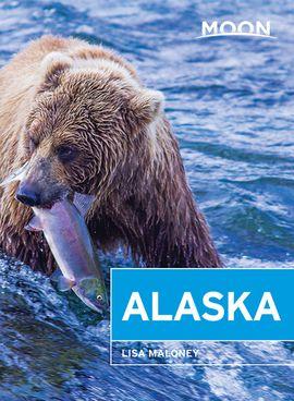 ALASKA -MOON HANDBOOKS