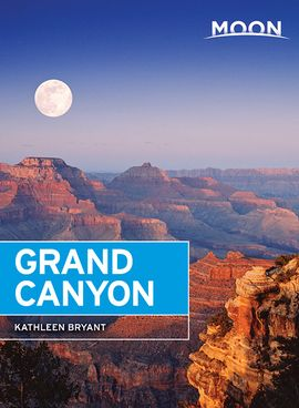 GRAND CANYON -MOON