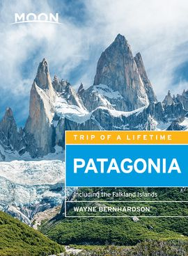 PATAGONIA -MOON