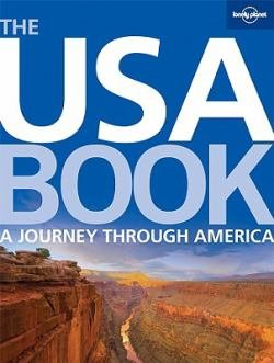 USA BOOK, THE -LONELY PLANET [TAPA DURA]