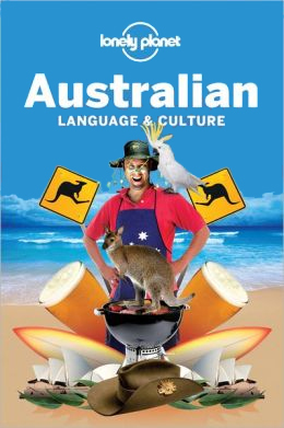 AUSTRALIAN. LANGUAGE AND CULTURE -LONELY PLANET