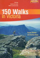 150 WALKS IN VICTORIA -EXPLORE