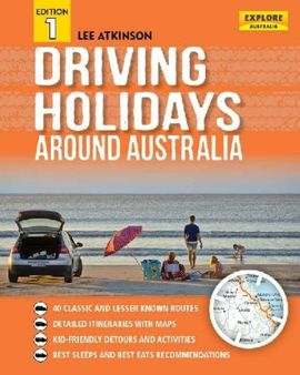 DRIVING HOLIDAYS AROUND AUSTRALIA [ESPIRAL]