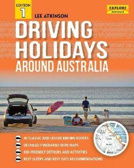 DRIVING HOLIDAYS AROUND AUSTRALIA [ESPIRAL]