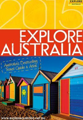 2015 EXPLORE AUSTRALIA