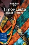 TIMOR - LESTE (EAST TIMOR) -LONELY PLANET