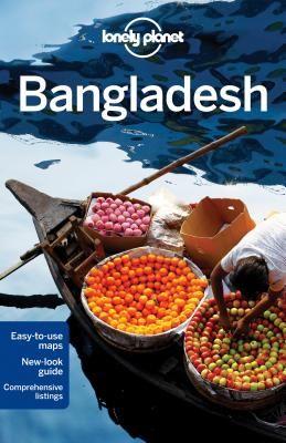 BANGLADESH -LONELY PLANET