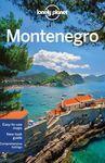 MONTENEGRO -LONELY PLANET