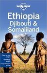ETHIOPIA, DJIBOUTI & SOMALILAND -LONELY PLANET