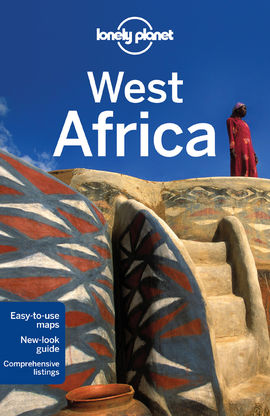 WEST AFRICA -LONELY PLANET