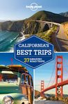CALIFORNIA'S BEST TRIPS -LONELY PLANET