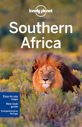 SOUTHERN AFRICA -LONELY PLANET