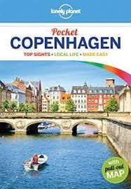 COPENHAGEN. POCKET -LONELY PLANET