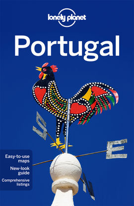 PORTUGAL -LONELY PLANET